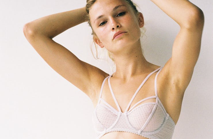 Update Your Lingerie And Make The World A Better Place!