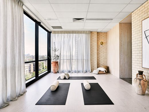 Salute The Sun In 15 Of Melbourne's Most Beautiful Yoga