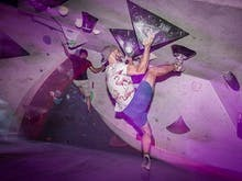 Meet The Crew Behind Melbourne's Biggest Bouldering Gym