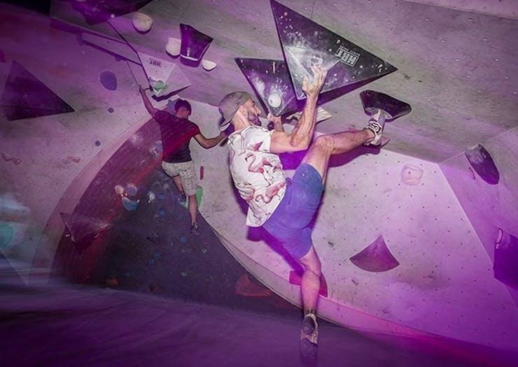 Meet The Crew Behind Melbourne's Biggest Bouldering Gym