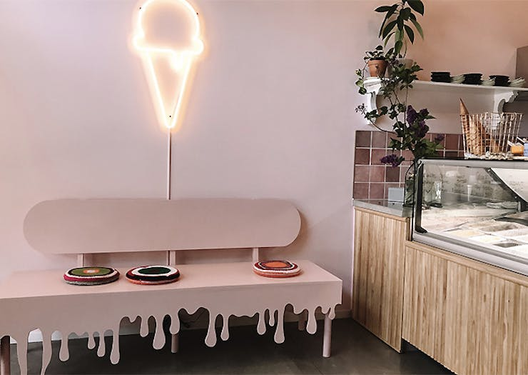 'Gram At The Ready, Cult Fave Utopia Ice Has Opened In Central Christchurch