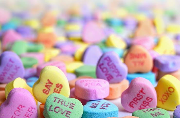 valentines day Brisbane