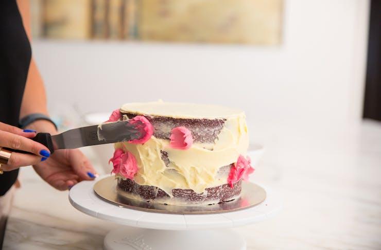 valentines day cake recipe