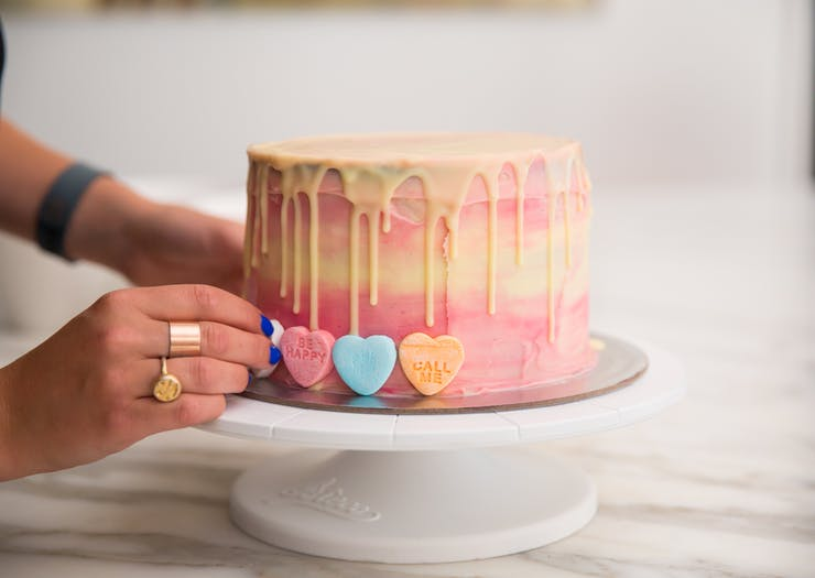 valentines day cake recipe