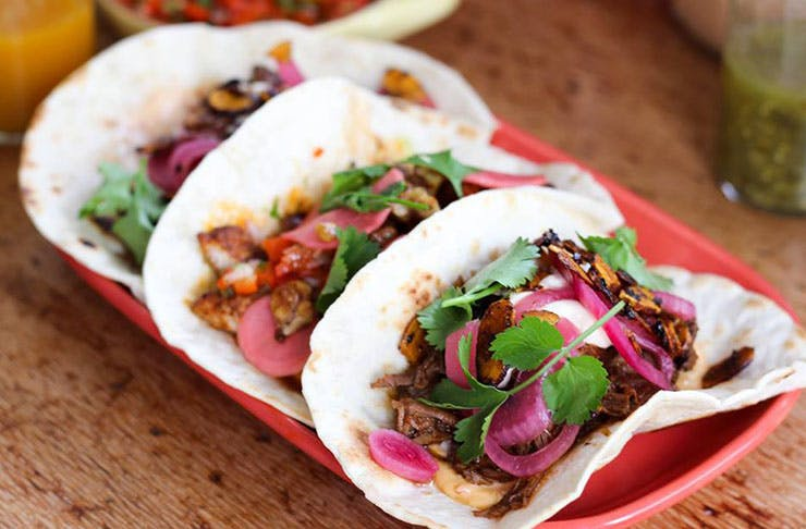 Auckland Is Getting A Taco Pop Up Joint!