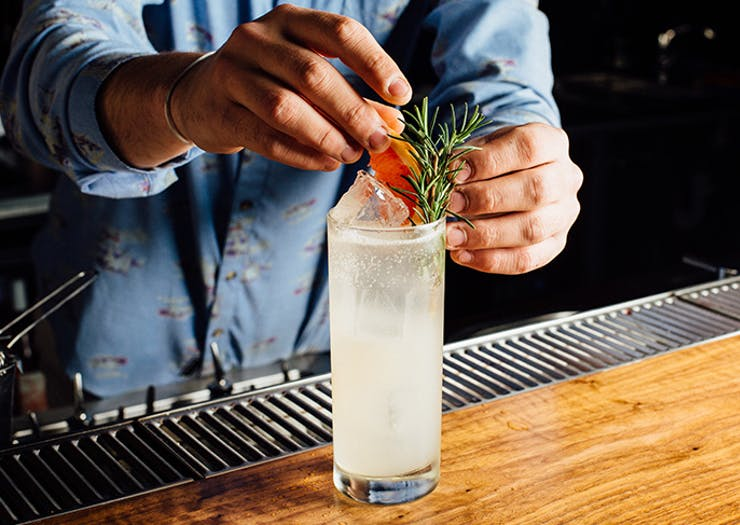 Our Ultimate Guide To Vegan Booze