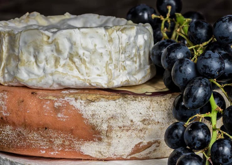 PSA: Vegan Camembert Exists And No, We're Not Kidding