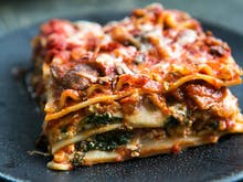 Cooked It | How To Make A Damn Good Vegan Lasagne At Home