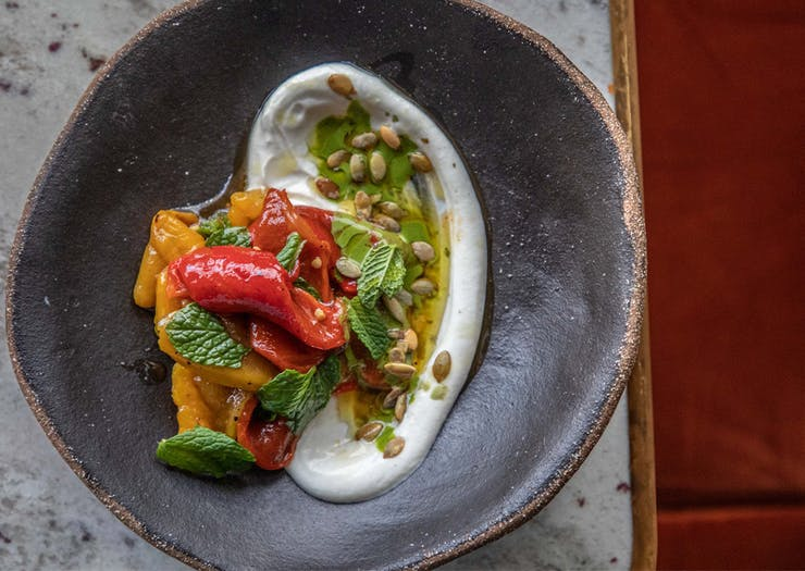 12 Of Brisbane's Best Vegan And Vegetarian Restaurants Where You Can Go Meat-Free