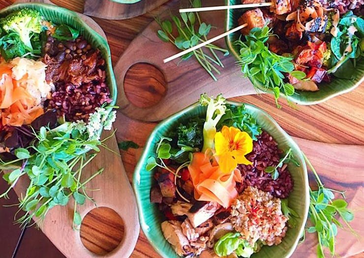 A Vegan Joint On The Sunshine Coast Is Letting You Pay WHATEVER YOU WANT!