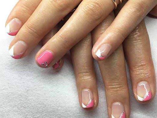 Verdo Nails Parnell