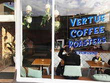 Vertue Coffee Roasters | Cremorne