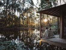 10 Romantic Winter Escapes In Victoria For You And Your Squeeze