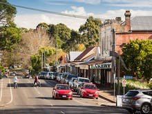 Victoria A – Z | Our Ultimate Country Town Guide