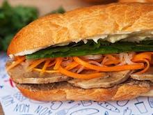Viet Sandwich