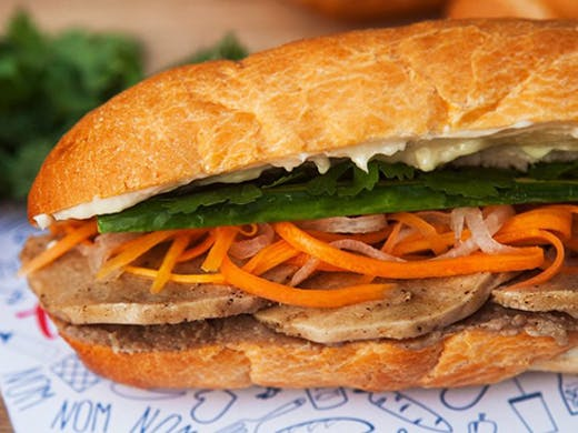 If there's one thing the Vietnamese do well, it's food—particularly bánh mì. You can get your Vietnamese sammie fix at Elliott Street's Viet Sandwich pop-up eatery.