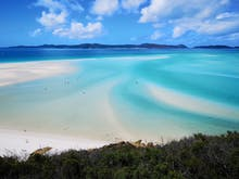 Pack Your Bags, You Can Fly To Hamilton Island For Just $129 This Summer