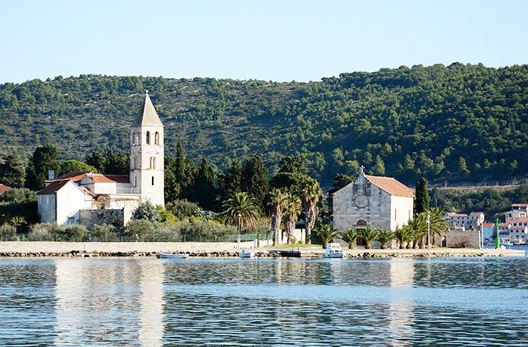 vis-croatian-island
