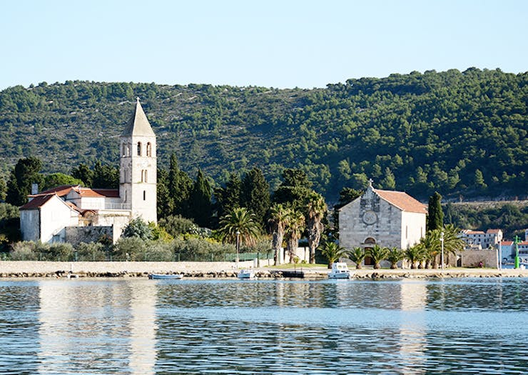 All The Reasons We're Obsessed With This Secluded Croatian Island