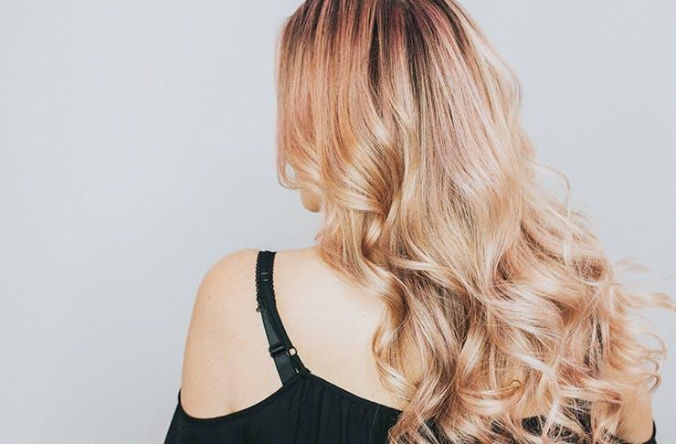 brisbane hairdressers, pastel hair
