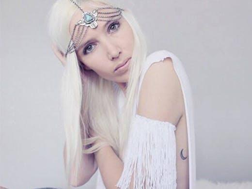 viva la blonde Perth Hairdressers in Perth