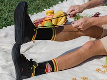 Unleash The Happy Little Vegemite Inside With The Volley x Vegemite Limited Collab