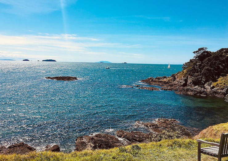 15 Epic Things To Do In Waiheke That Aren't Drinking Wine