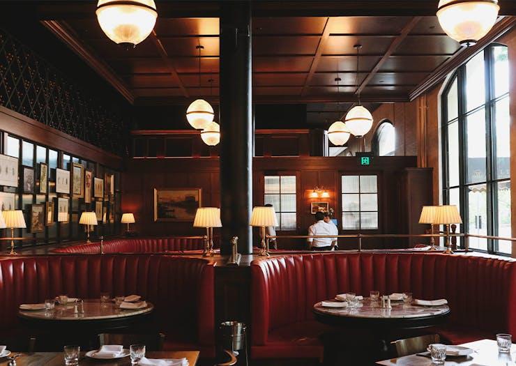 Walter's Steakhouse Brisbane