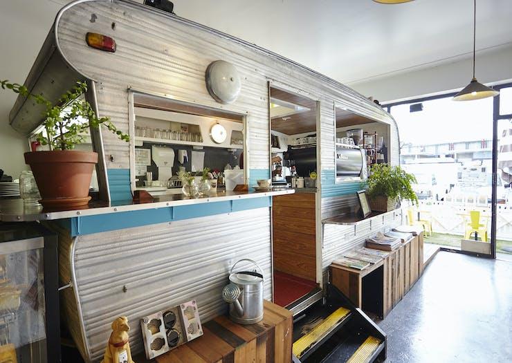 cafe in Bendigo