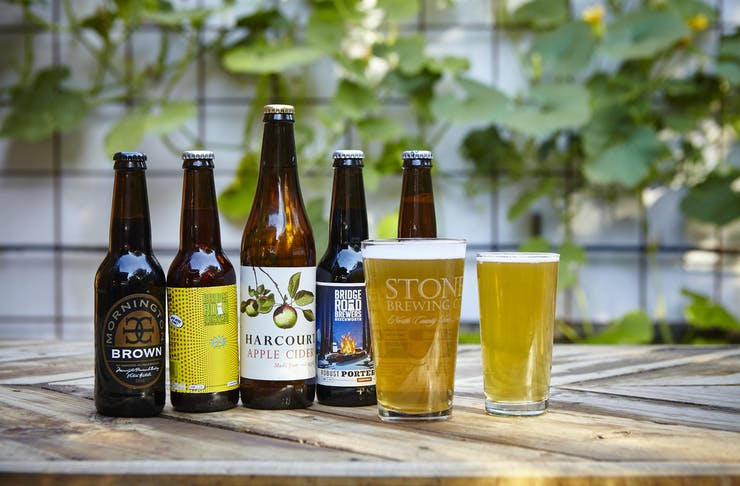 craft beer in Bendigo