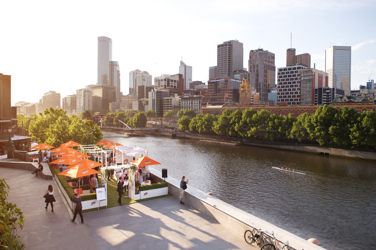List Of Best Southbank Melbourne Restaurants
