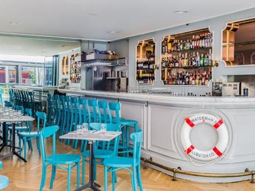 seafood restaurant in Sydney