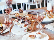 Sydney Just Scored A Bottomless Rosé Brunch With A Killer View