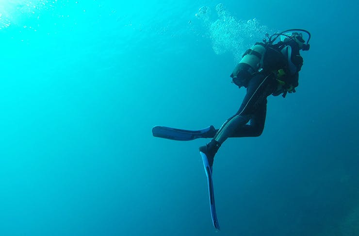 We Tried Scuba Diving And This Is What Happened