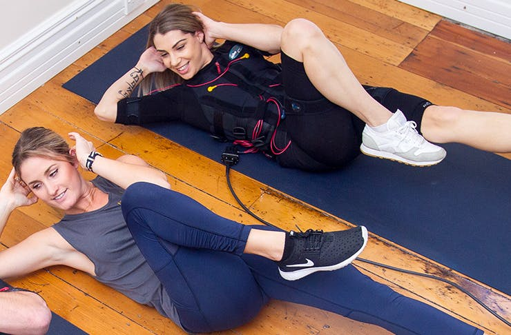 We Tried This Hot New Workout For A Month And This Is What Happened