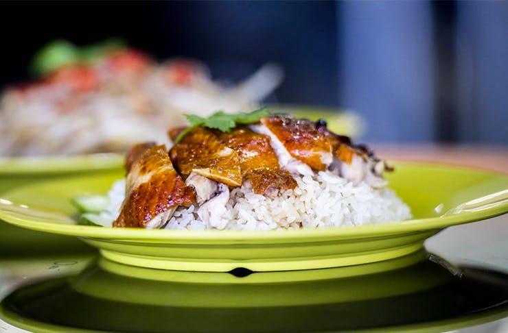 chicken-rice-corner