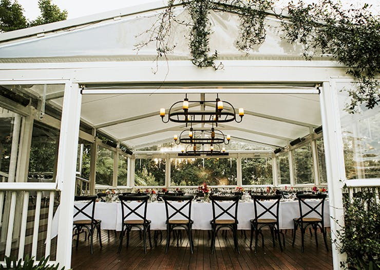 Calling All Sunshine Coast Brides-To-Be This Weekend