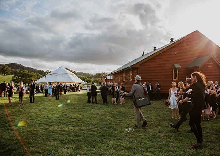 best wedding venue sunshine coast