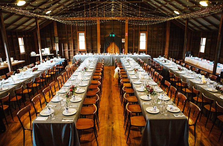 best wedding venue sunshine coast