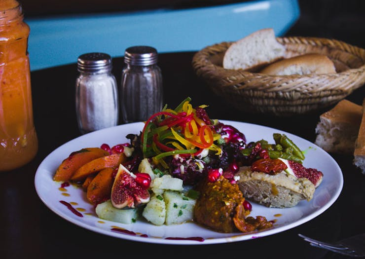 Support Sydney Refugees With This Epic New Dinner Series