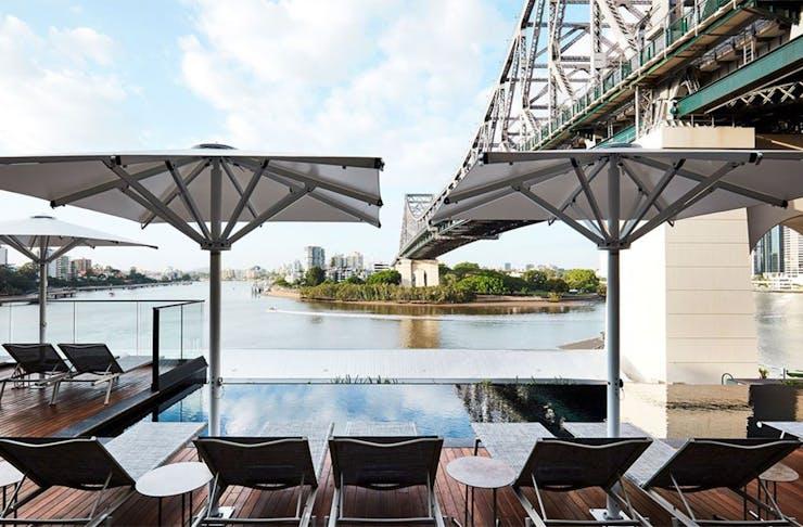 Wellness Staycation Ideas Brisbane