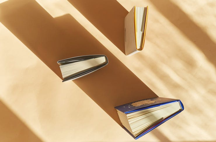 wellread book club