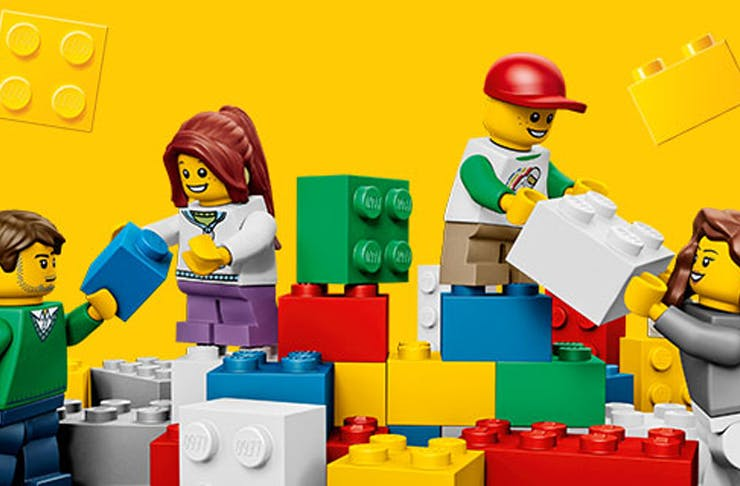 lego certified store dreamworld