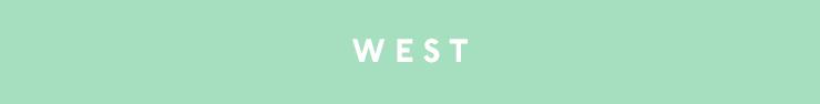 west banner