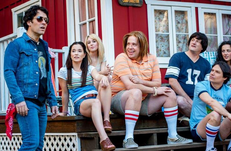 melbourne adult summer camp