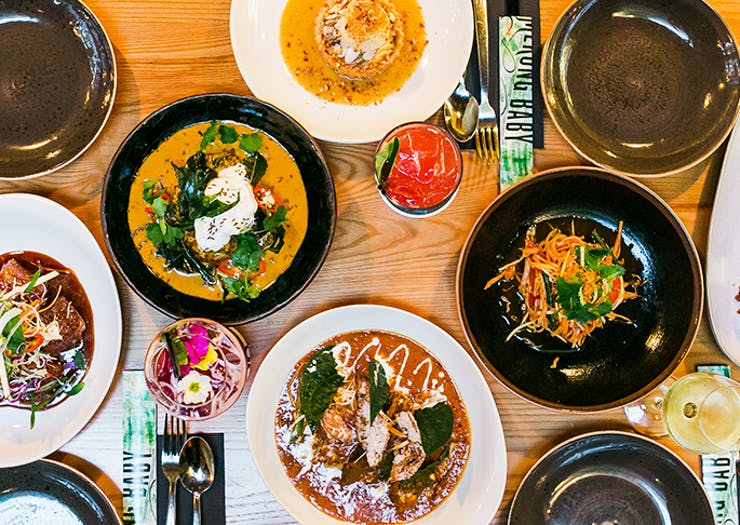 We've Found Auckland's Best Asian Fusion Restaurant