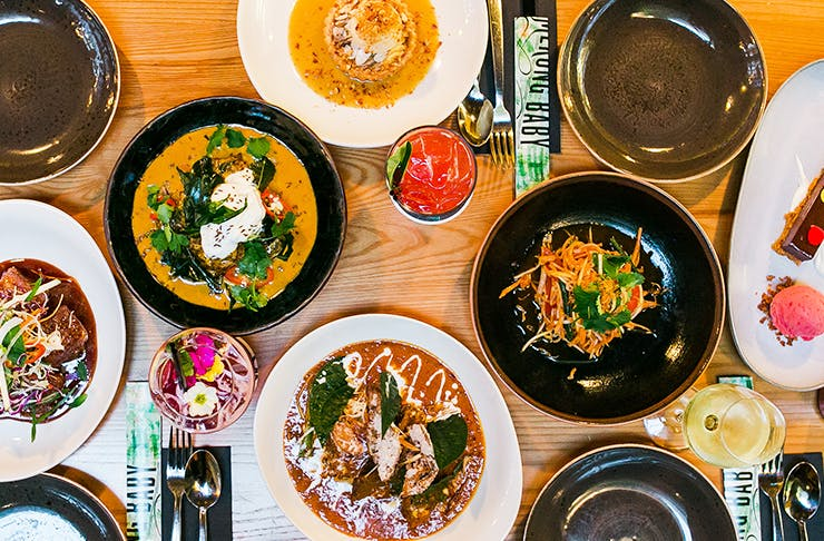 Auckland's Best Shared Plates