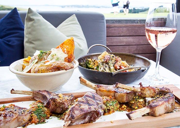 We've Found Auckland's Most Stunning Destination Restaurant