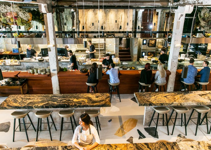 It's Official!   We've Stumbled Upon The Ultimate Foodie Destination