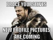What Does Your Profile Pic Style Say About You?
